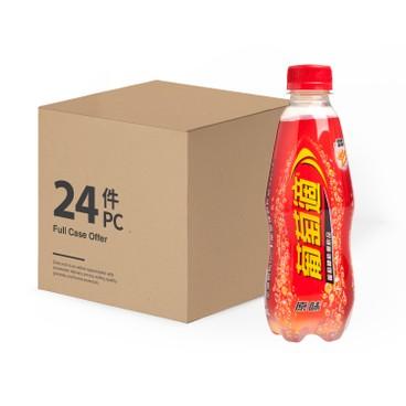 葡萄適 - 能量飲品-原味- 原箱 - 300MLX24