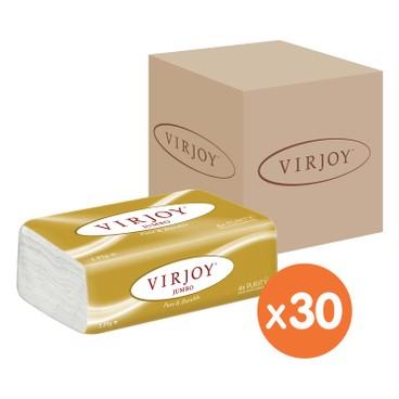 VIRJOY - JUMBO IF (FULL CASE SINGLE PACK-M SIZE) - 30'S