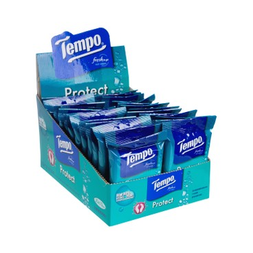 TEMPO - Protect Wet Wipes Case - 10'SX30