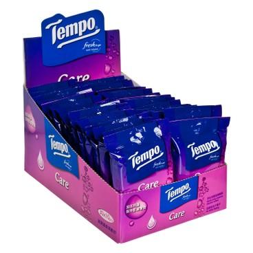 TEMPO - Care Wet Wipes Case - 10'SX30