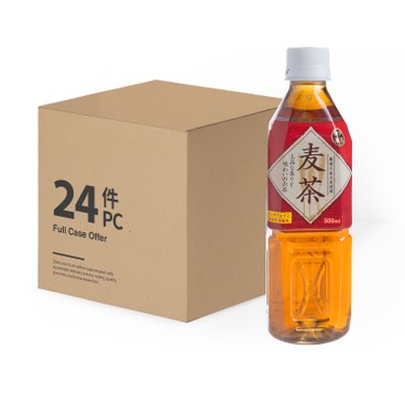 神戶茶房 - 麥茶 - 500MLX24
