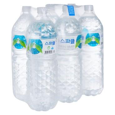 Sparkle - 天然礦泉水 - 2LX6