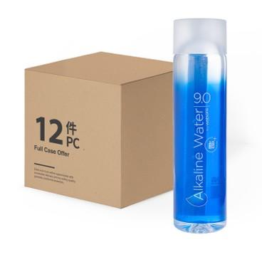 屈臣氏 - 鹼性水 -原箱 - 1.2LX12