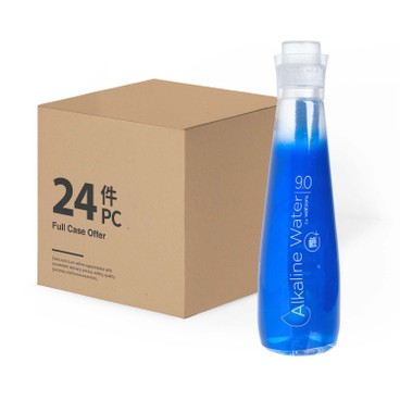 屈臣氏 - 鹼性水 -原箱 - 420MLX24