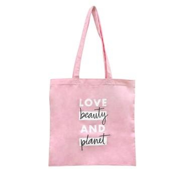 LOVE BEAUTY&PLANET - 購物袋 - PC