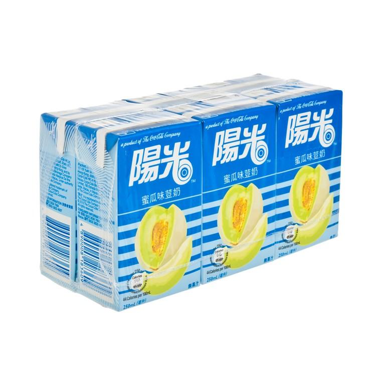 陽光 - 蜜瓜荳奶 - 250MLX6
