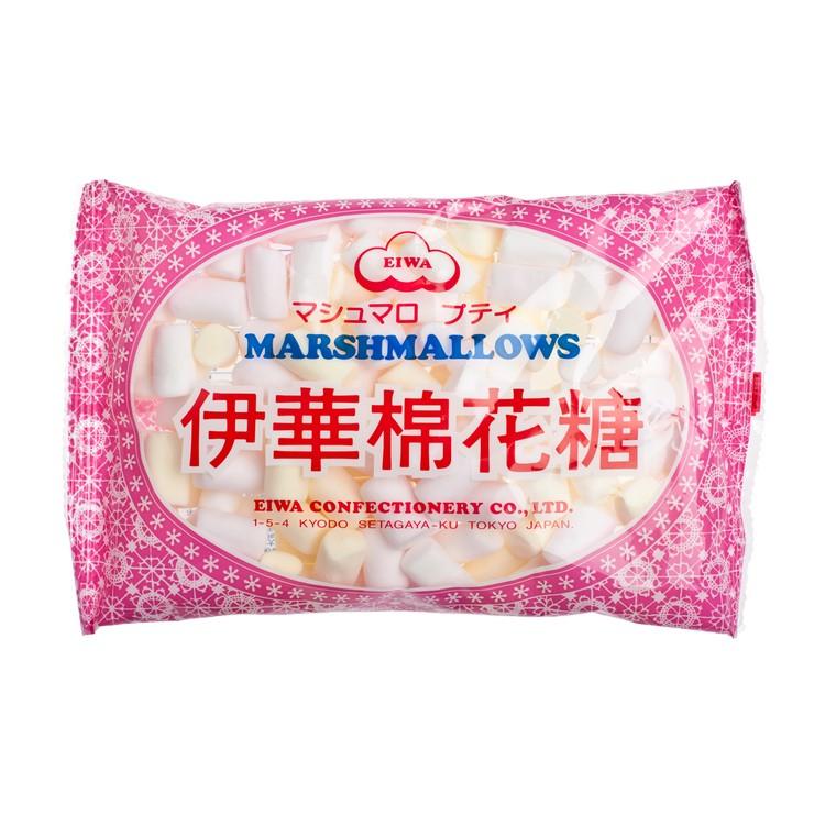 伊華 - 細粒棉花糖 - 100G