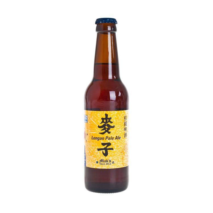 麥子啤酒 - 桂圓啤酒 - 330ML
