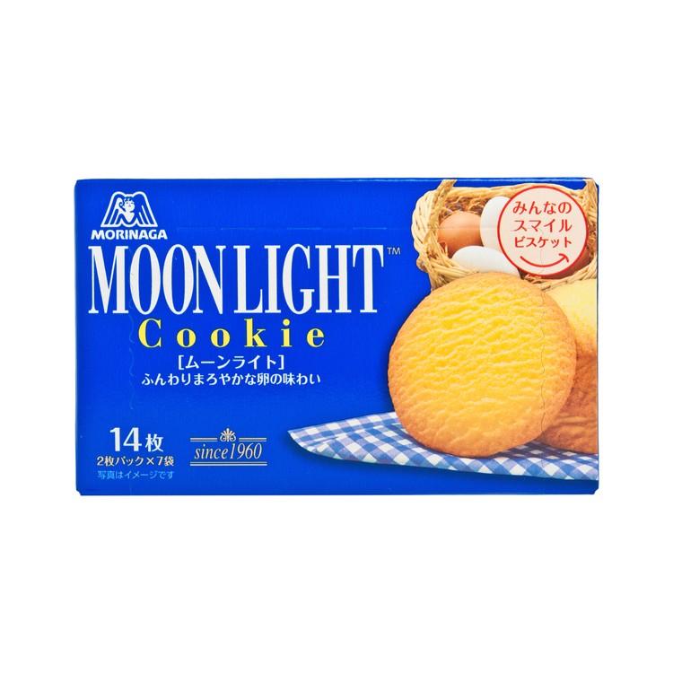 MORINAGA 森永 - 牛油餅 - 113.4G