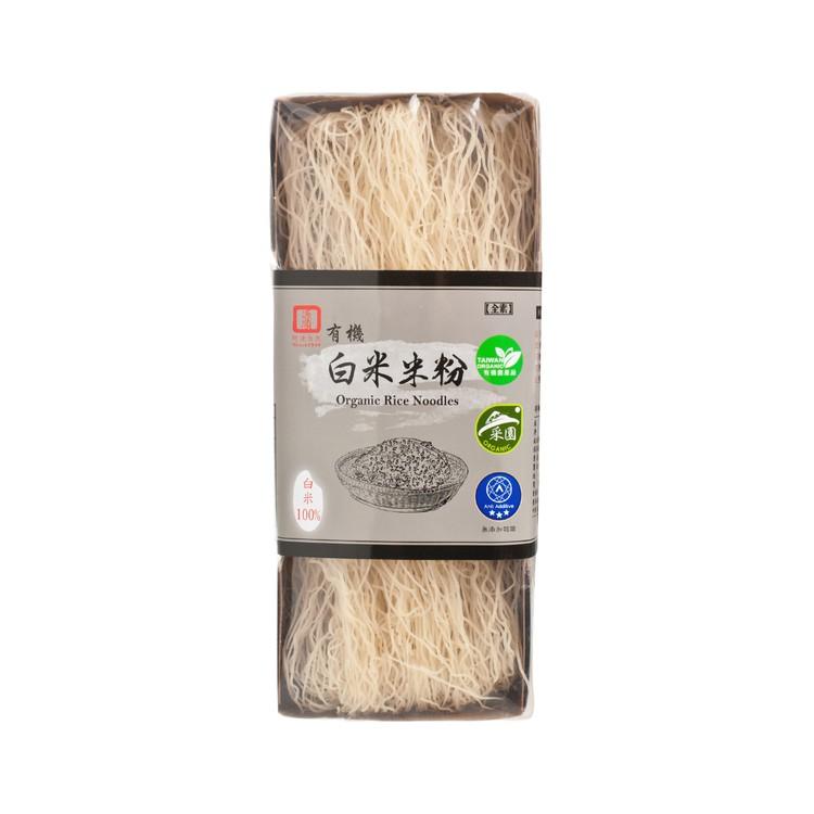 YUAN SHUN - ORGANIC RICE NOODLES - 200G
