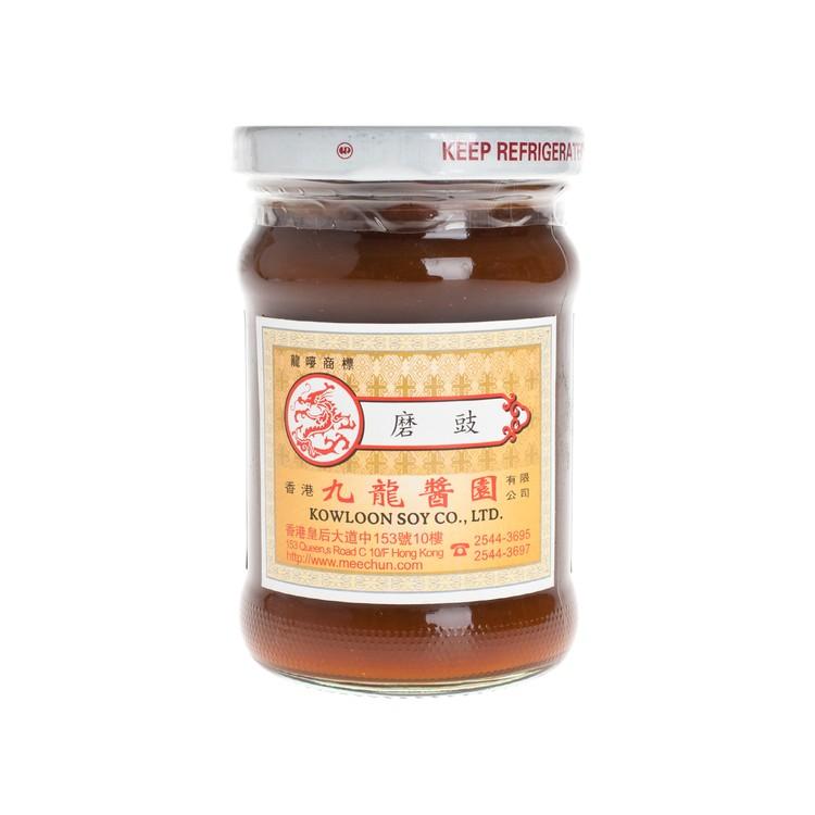 九龍醬園 - 磨豉 - 250G