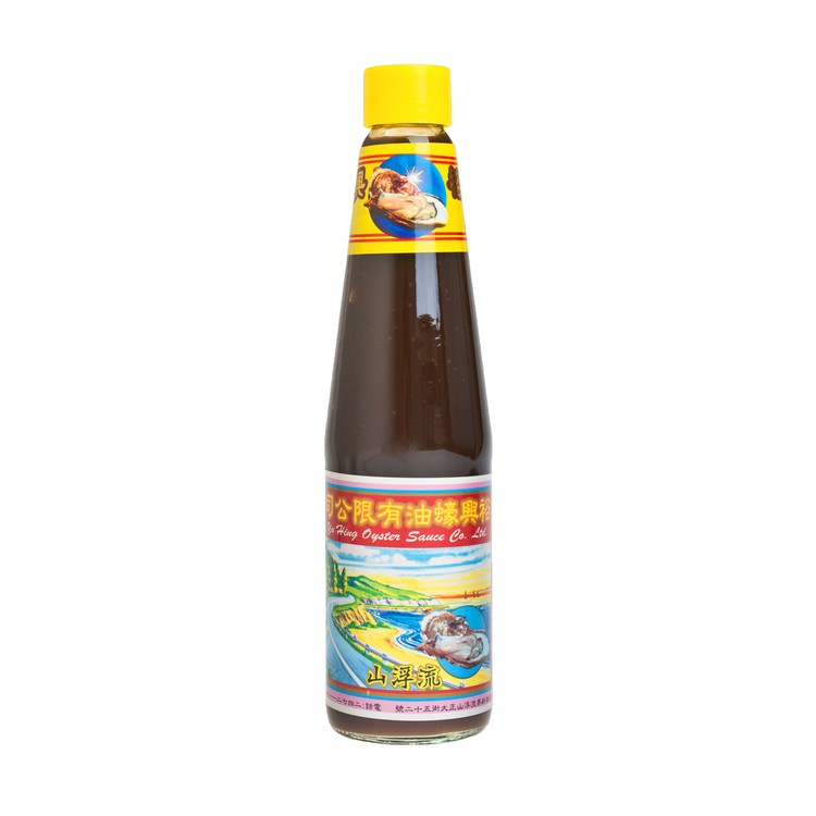 YU HING - PREMIUM OYSTER SAUCE - 500ML