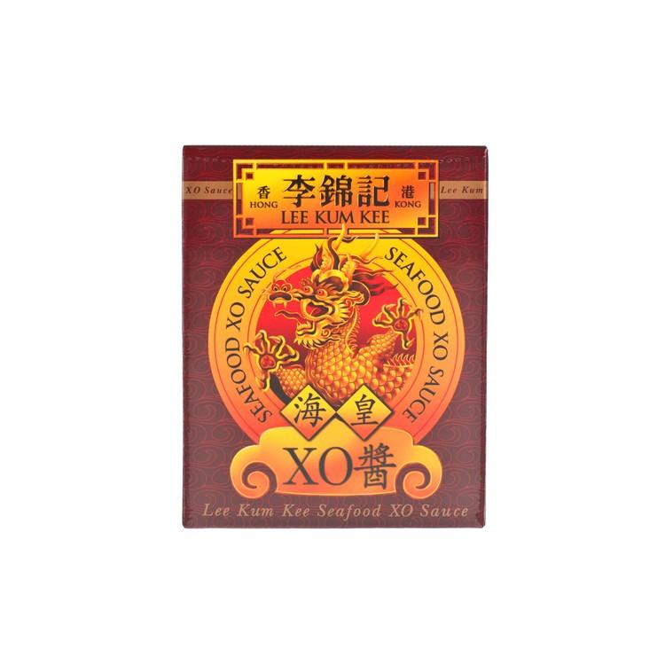 李錦記 - 海皇XO醬 - 80G