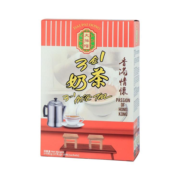 大排檔 - 3合1 奶茶 - 17GX10