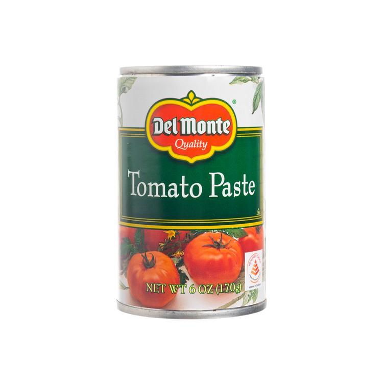 DEL MONTE - TOMATO PASTE - 170G