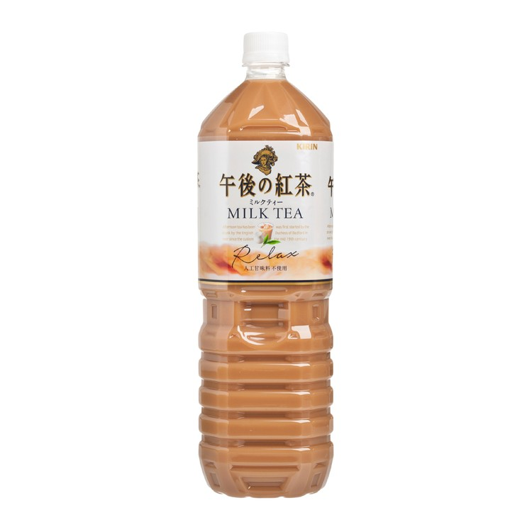 KIRIN - AFTERNOON TEA MILK TEA - 1.5L