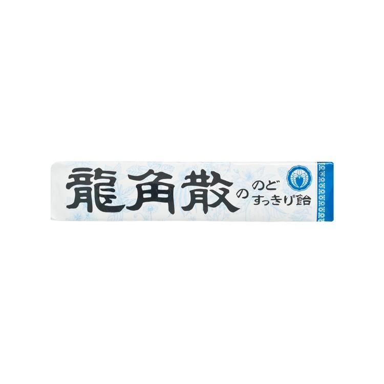 龍角散 - 清爽喉糖 - 42G