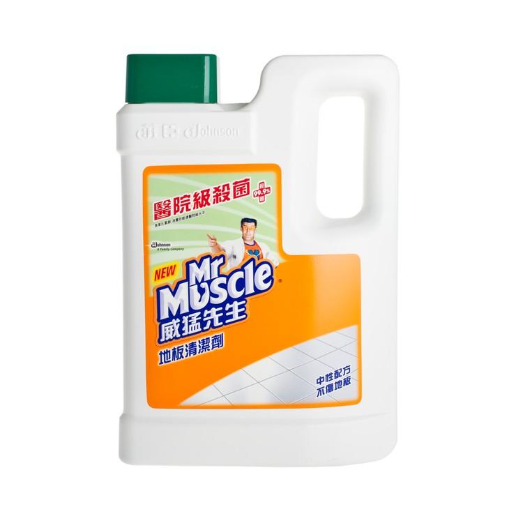 MR MUSCLE - FLOOR CLEANER - 2L