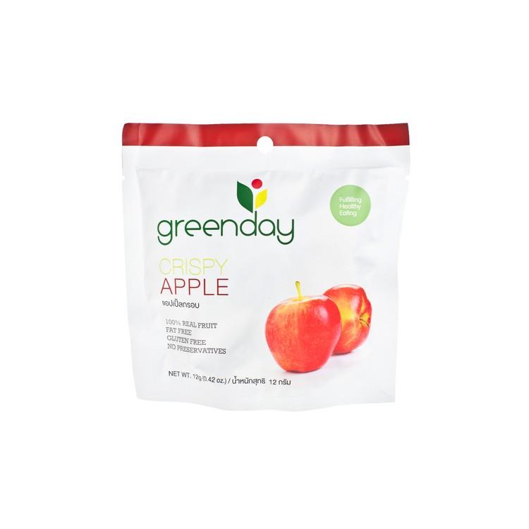 GREENDAY - 蘋果脆脆 - 12G