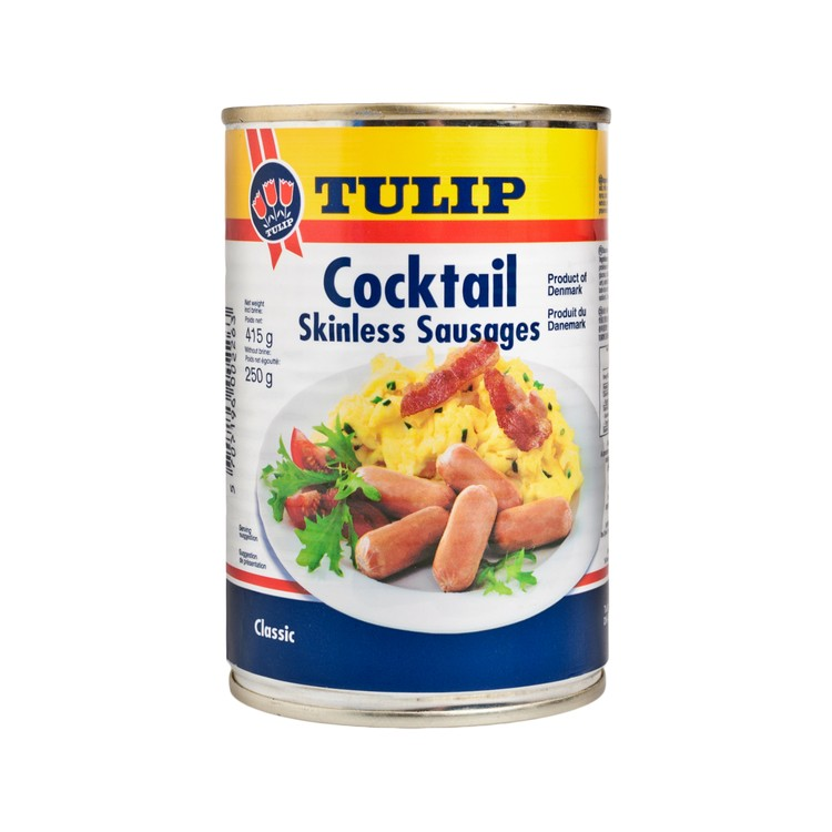 TULIP - COCKTAIL SAUSAGES - 250G