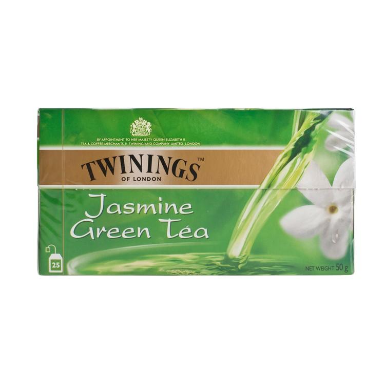 TWININGS - JASMINE GREEN TEA - 25'S