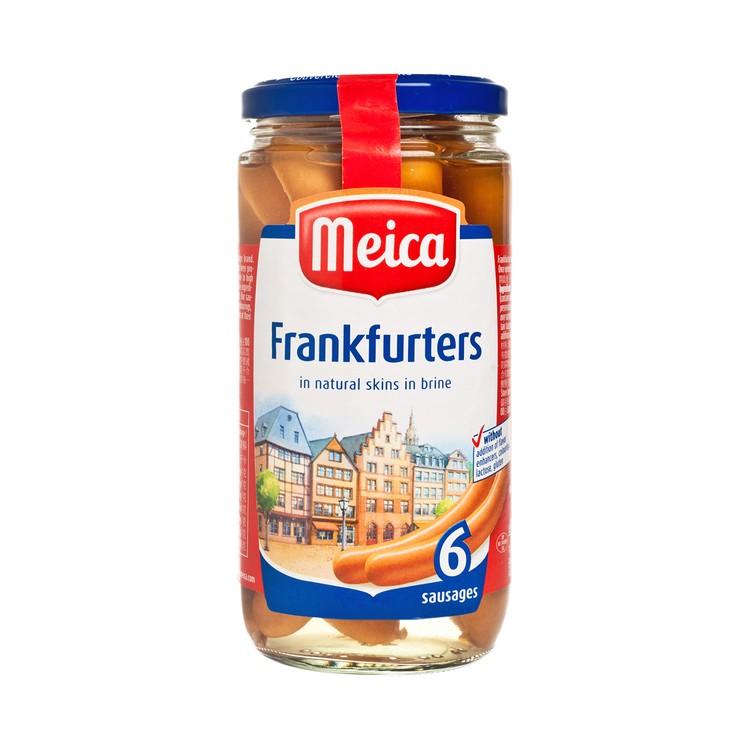 MEICA - 法蘭克福腸 - 6'S