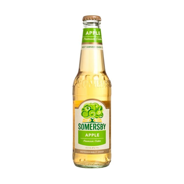 SOMERSBY - 蘋果酒 - 330ML