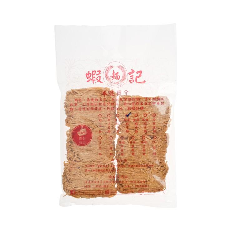 蝦記 - 蠔皇蝦子麵 - 6'S