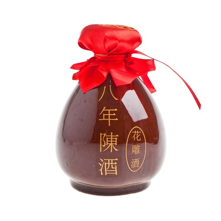 永利威 - 八年陳年花雕酒 - 500ML