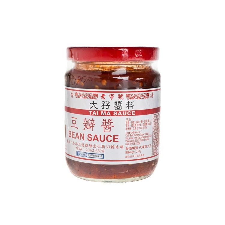 大孖醬園 - 豆瓣醬 - 230G