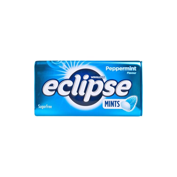 ECLIPSE - MINT-PEPPER MINT - 34G