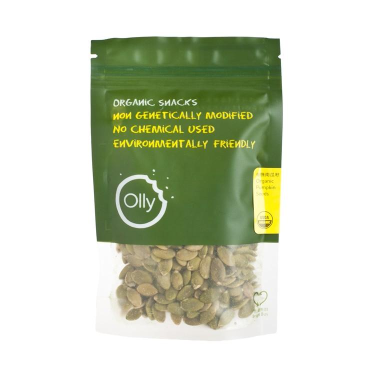 OLLY - 有機南瓜籽 - 70G