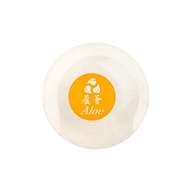 里仁 - (滋潤)蘆薈手工皂 - 100G