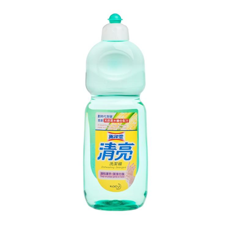 花王 萬潔靈 - 清亮洗潔精 - 1L
