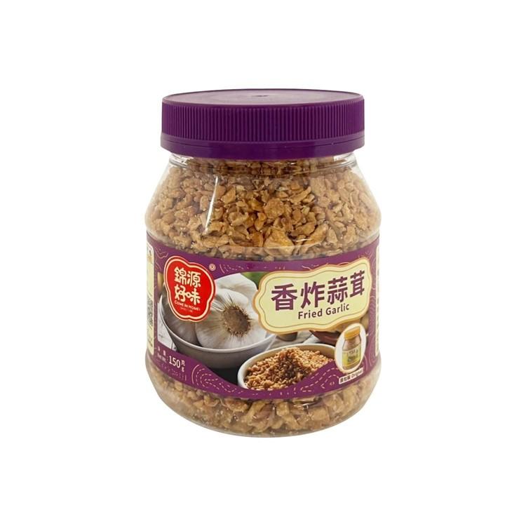 好味牌 - 香炸蒜茸 - 150G