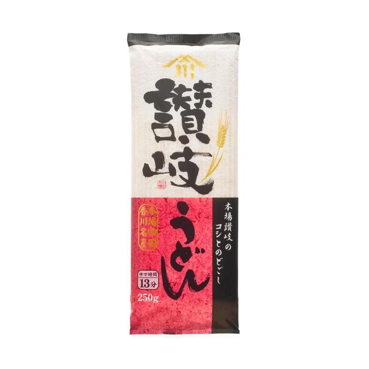 日清 - 川田讃岐烏冬 - 250G