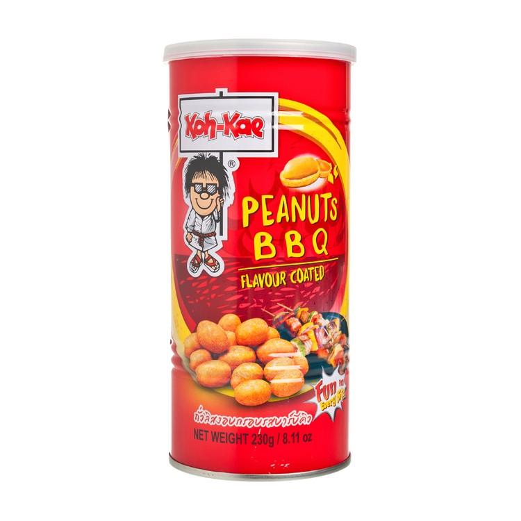 KOH KAE - PEANUT-BBQ - 230G