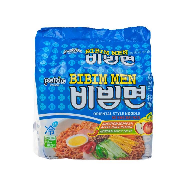 八道 - 韓式撈麵 - 130GX5