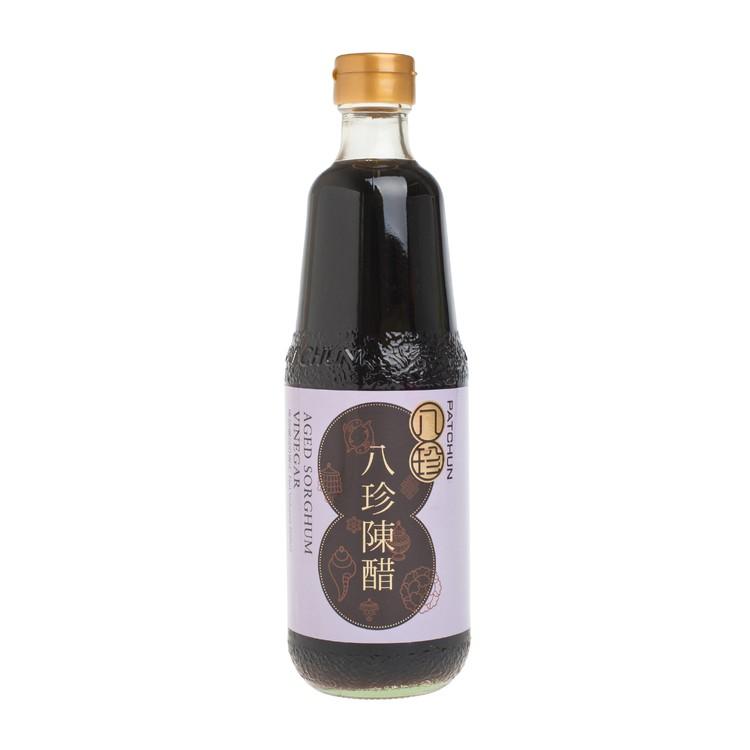 八珍 - 陳醋 - 500ML