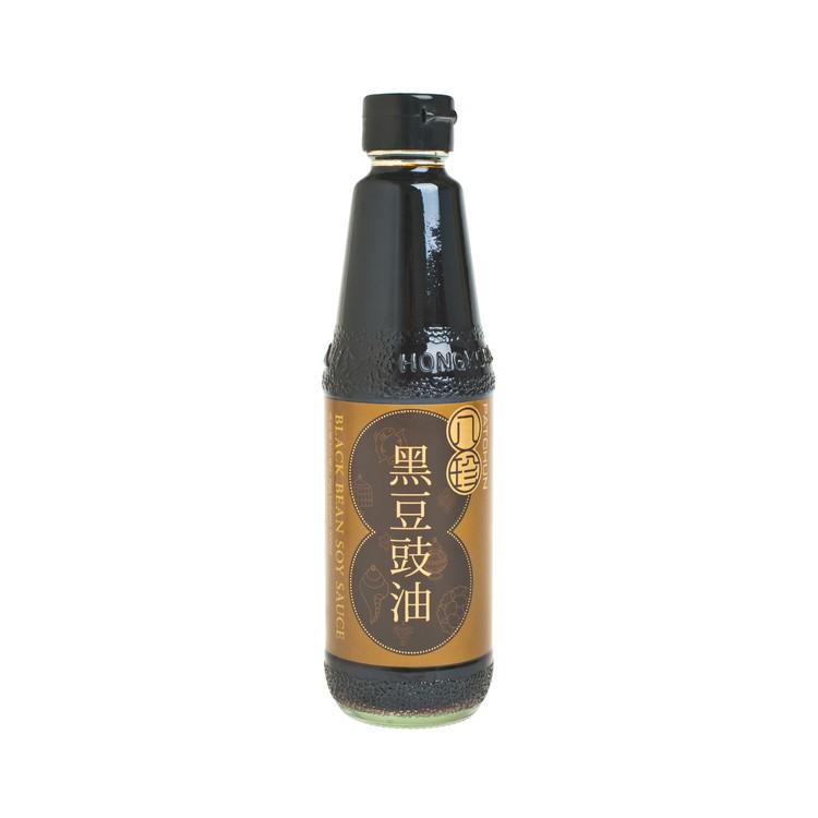 八珍 - 黑豆豉油 - 300ML