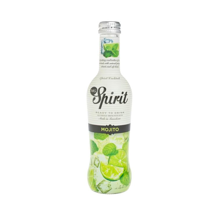MG SPIRIT - 雞尾酒 - 275ML