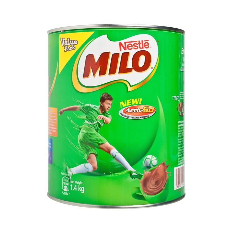 MILO - TONIC FOOD DRINK - 1.4KG