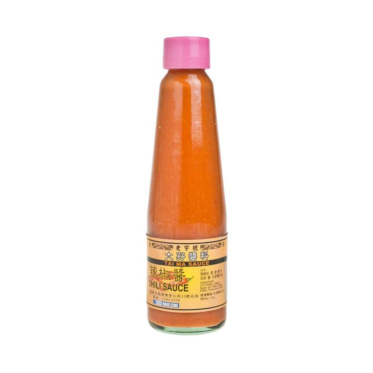 大孖醬園 - 辣椒醬 - 300G