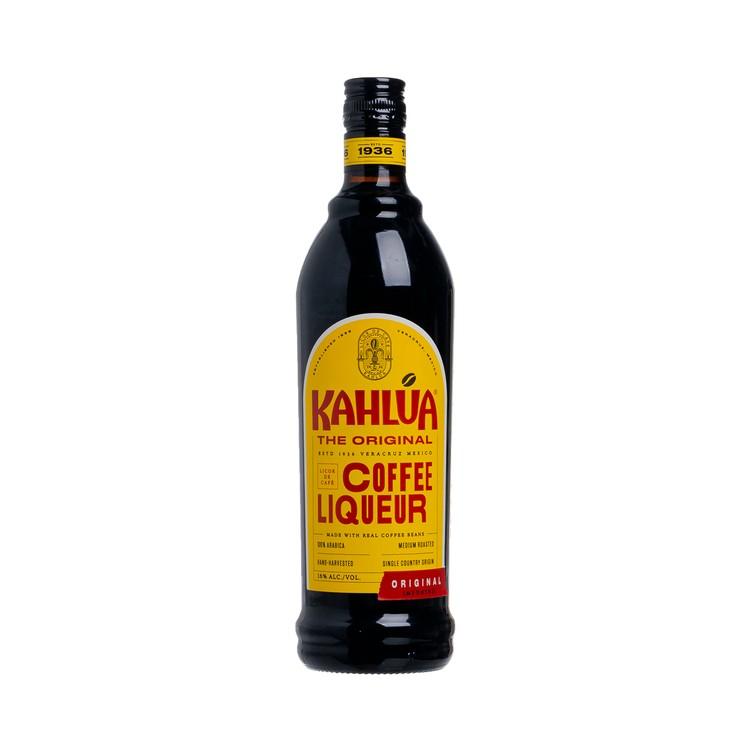 KAHLUA - LIQUEUR - 70CL