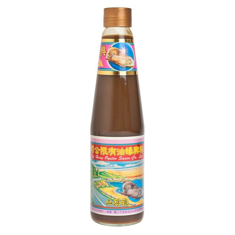 裕興蠔油 - 流浮山蠔汁 - 500ML