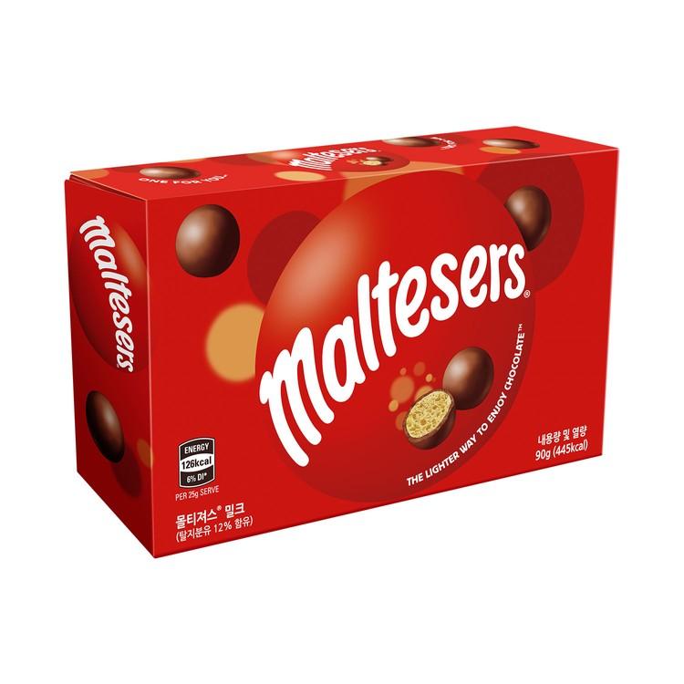 MALTESERS - MALTESERS BOX - 90G