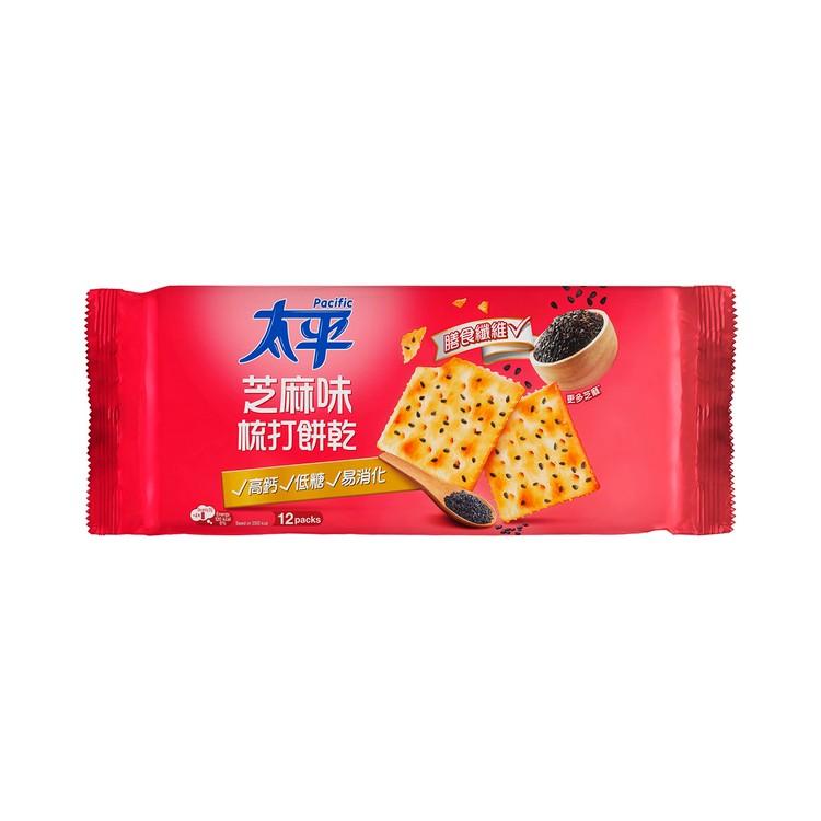 太平 - 梳打餅-芝蔴味 - 300G