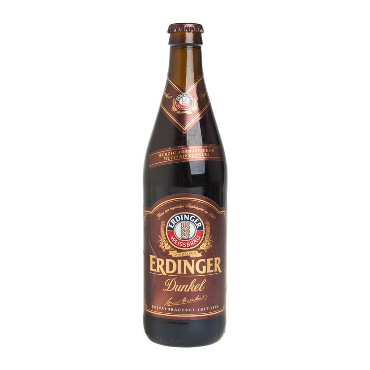 艾丁格 - 黑啤酒-小麥 (大樽裝) - 500ML