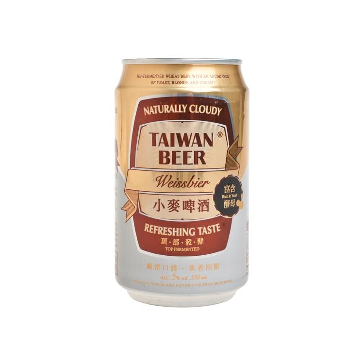 台灣啤酒 - 小麥啤酒 - 330ML