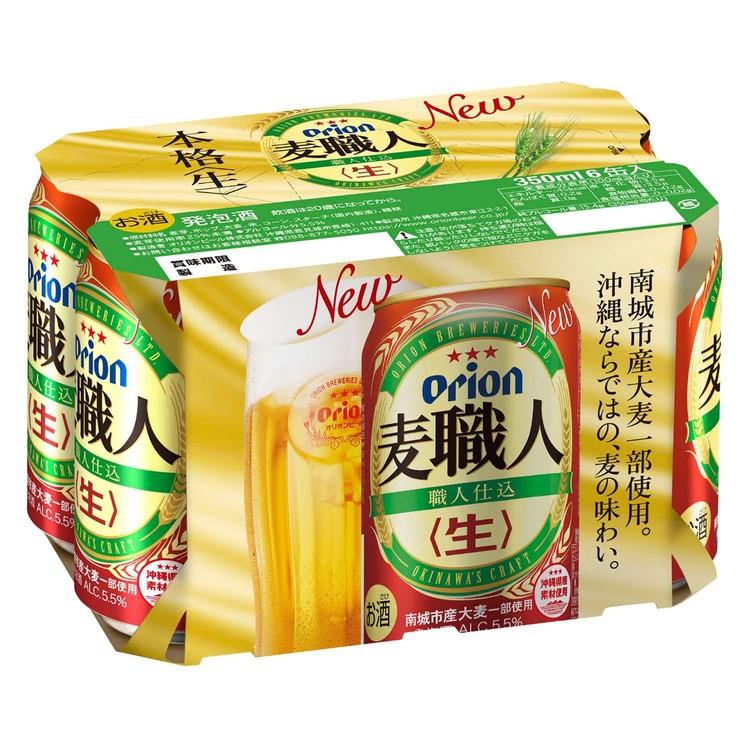 ORION - MUGI SHOKUHIN - 350MLX6